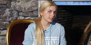 Aleyna Tilki'ye büyük şok