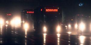İstanbullular bugün bu yollara dikkat!