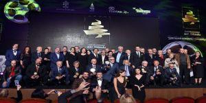 Emek Sineması'nda Sinemanın Görünmeyen Kahramanlarına Ödül