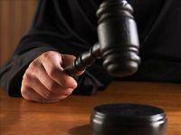 Giresun'da ''Yol Verme Tartışması''nda Hakim Darp Edildi