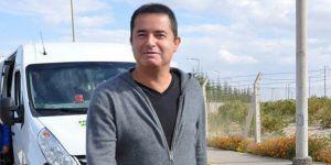 Acun Ilıcalı'ya Zongulda'taki cezaevinden 'ameliyat' mektubu