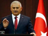 Başbakan'dan bomba İzmir uyarısı