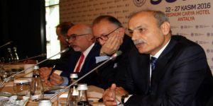 Türkiye'de Her 10 Kişiden 7'sinde ''Sindirim Sistemi Hastalığı''
