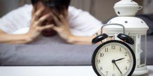 Çağın Hastalığı: Uykusuzluk (insomnia)