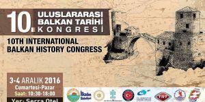 Hafta sonu Balkanlar Samsun'da buluşacak