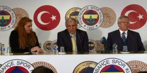 Zeljko Obradovic, 3 Yıl Daha Fenerbahçe'de