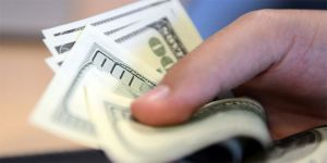 Dolar/TL 3,50'nin altına indi