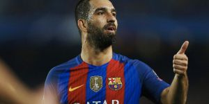 Arda Turan hat-trick Yaptı, Barcelona Lider Oldu