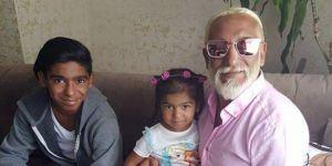 Ünlü Şarkıcı Tarık Mengüç Kızı İçin Dua İstedi