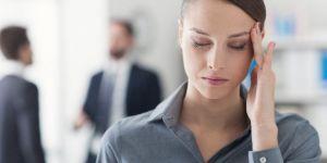 Migren İş Gücü Kaybına Yol Açıyor!