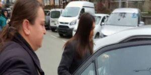 FETÖ/PDY'den gözaltına alınan kadın hakim tutuklandı