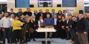 Nata Vega'da 6. Yıl Kutlaması