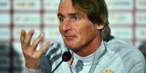 """Jan Olde Riekerink: """"İkinci Yarı Şampiyon Olacak Şekilde Mücadele Edeceğiz"""""""