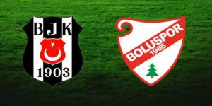 Beşiktaş 2016'yı Boluspor Maçıyla Kapatıyor