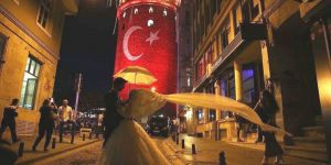 İstanbul Nihah konusunda da lider