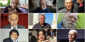 2016 Yılı Kayıplar yılı oldu! Mekanları cennet olsun