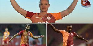 Galatasaray'da büyük şok! 3 oyuncuyla yollarını ayırıyor