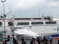 İstanbullular Dikkat! İDO 1 seferini iptal etti!