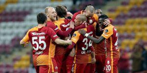 Süper Lig'in en centilmeni Galatasaray oldu