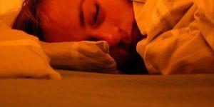 '5-6 saatten az uyuyanlar daha kısa yaşıyor'
