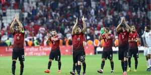 2016 A Milli Futbol Takımı'na yaramadı