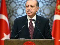 Cumhurbaşkanı Recep Tayyip Erdoğan'dan 15 Kanuna Onay