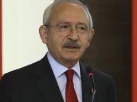 Bu bir ilk Kılıçdaroğlu, Erbakan'ı Anacak