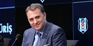 Beşiktaş Kulübü Başkanı Orman: Kimse Çok Büyük Beklenti İçinde Olmasın