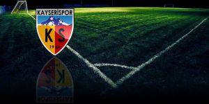 Kayserispor Kulübüne Yeni Başkan Adayı