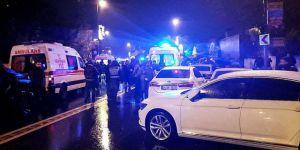 Ortaköy'de Terör Saldırısı: 35 Kişi Hayatını Kaybetti