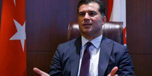 'Türkiye Ve Kktc Tam Bir İşbirliği İçinde'
