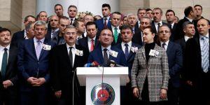 İzmir'de ki saldırı sonrası 18 gözaltı