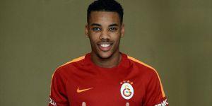Garry Rodrigues Resmen Galatasaray'da