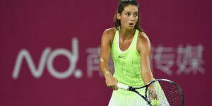 Tenisçi İpek Soylu Avustralya Açık'a Hazır