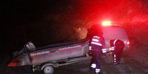 Halil Tor ve Furkan Özçelik Köprübaşı Barajı Gölünde Kayboldu