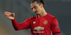 Zlatan Ibrahimovic 'İngiltere'yi 3 Ayda Fethettim'