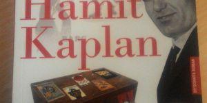 Türk Güreşçi Hamit Kaplan'ın Hayatı Kitap Oldu