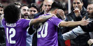 Real Madrid, En Uzun Yenilmezlik Serisi Rekorunu Kırdı