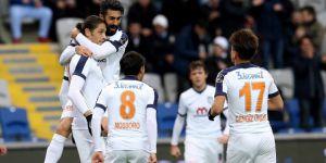 Medipol Başakşehir 5-0 Kayserispor