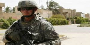 Amerika Irak'taki  Ayn-El Esed Üssü'ne Dört Bin Asker Gönderdi