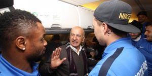 Antalyaspor'a 'Baba' Primi
