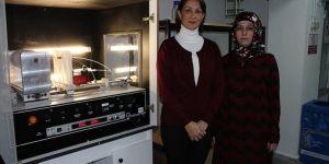 Organların Yapışmasına 'Nano' Çözüm