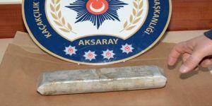 Aksaray'da Ekmek Fırınında Bulundu: Değeri 3,5 Milyon TL Değerinde!