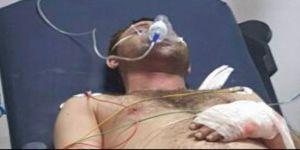 Samsun, İlkadım'da Tüp Patladı: 1 Kişi Yaralı