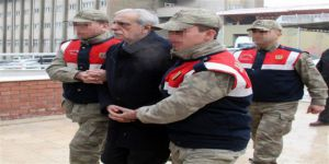 Ahmet Türk İstanbul'a Gönderildi