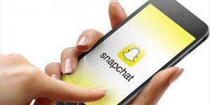 Snapchat Halka Arz Ediliyor