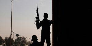 Haşdi Şabi'nin Deaş'a Silah mı veriyor?