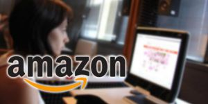 Amazon'un Önlenemez yükselişi sürüyor