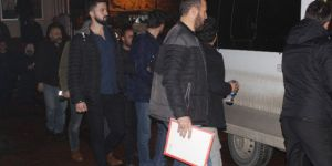 Bartın'da (FETÖ/PDY) ByLock'tan 8 Kişi Tutuklandı