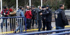 Ankara Garı Terör Saldırısı Davasında Müşteki Beyanları Dinlendi
